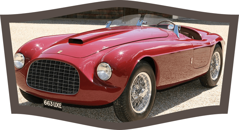 Ferrari Parts For Your Vintage And Italian Sports Cars