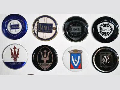 Alfa romeo badge change 11