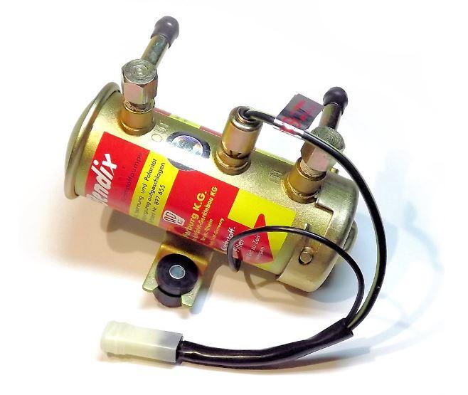 Bendix Style 12 V – Electric Fuel Pump