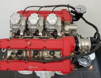 FERRARI 360  New Italian Motor Mount 1 182142