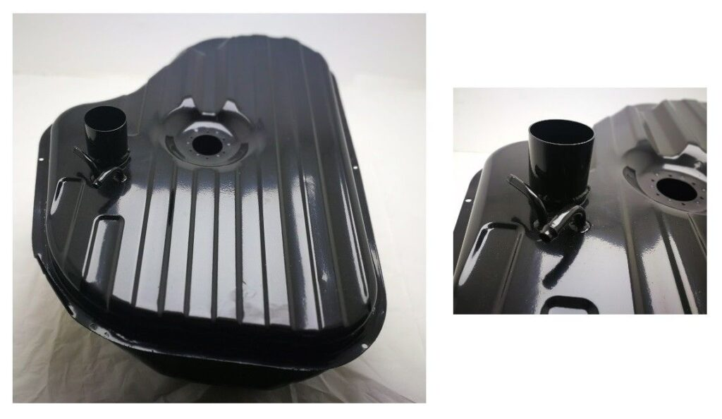 Spica A.R. spider 70-80-Fuel tank