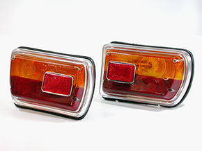Alfa Romeo 105 Tail Lights