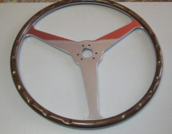 Maserati Classic  Steering Wheel    380/400/420 mm
