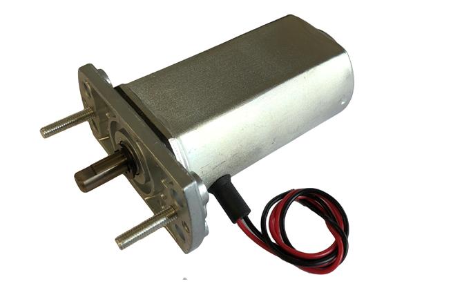 Motor for window regulator  De Tomaso PANTERA