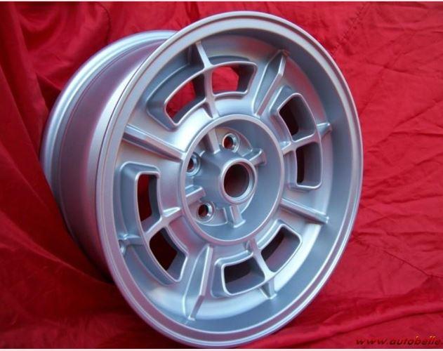 Fiat   Wheel  131 Abarth Rally
